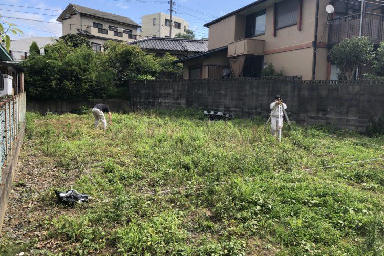 S様邸(下関市東勝谷)【着工準備中】
