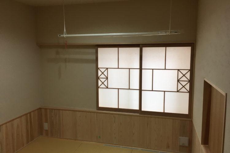 Y様邸(下関市安岡町)【完成】
