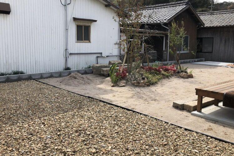 H様邸(周防大島町日前)【完成】