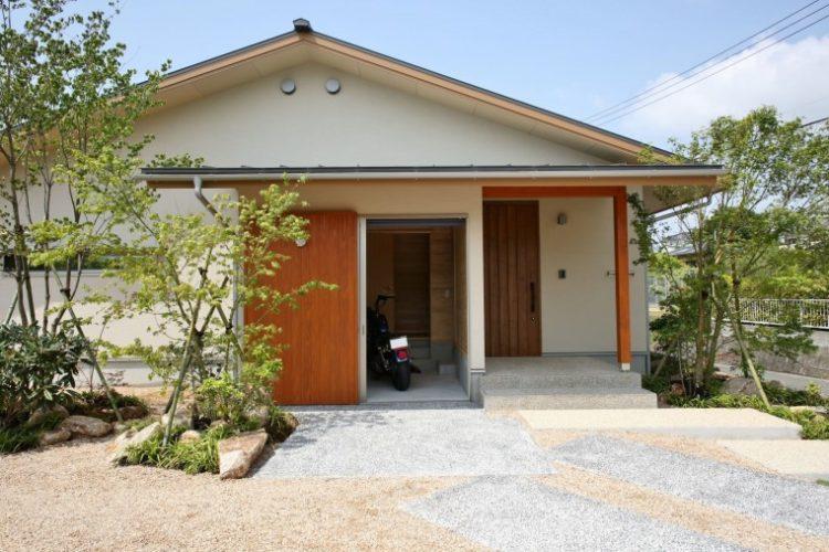 【山口県宇部市】K様邸/平屋(2020.7.6更新)