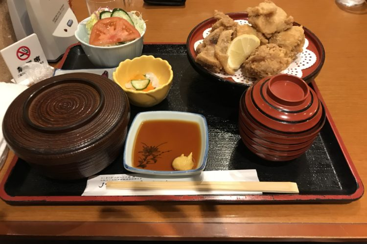 【宇部】おすすめのお食事処