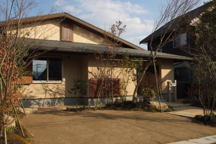 【山口県山口市】F様邸/平屋(2020.7.3更新)