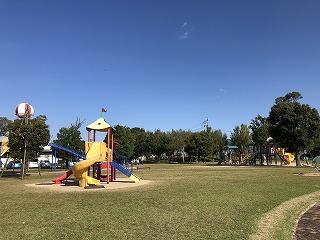 【北九州】地元の公園
