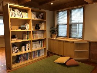 【福岡】「オウガ図書館」のご紹介♪