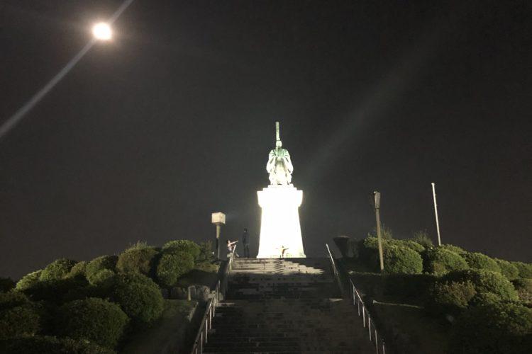 【福岡】ブルームーン