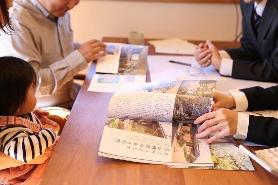 設計士ダイレクト相談会 @宇部展示場「fino」