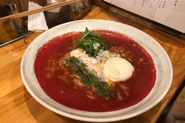 【総合企画室】noodle × cafe