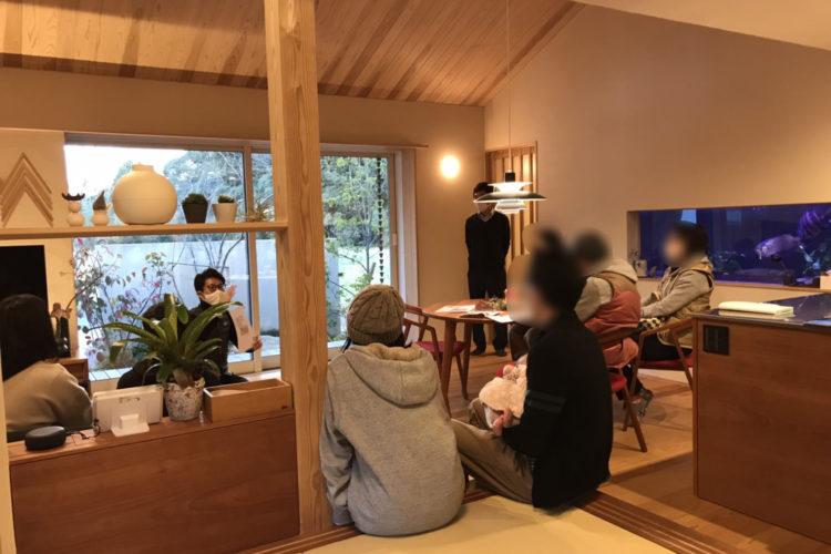 【山口】廣瀬邸暮らしの内覧会開催