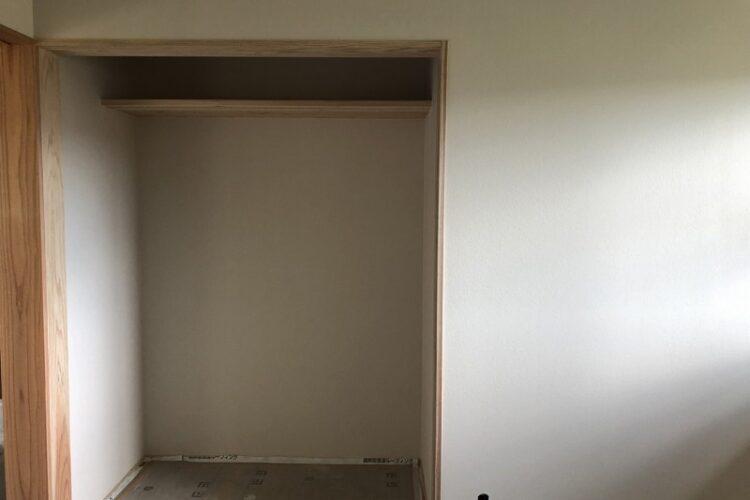 T様邸(周南市栗屋)【大工工事中】