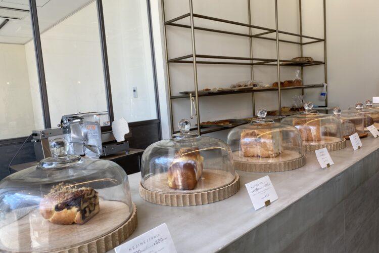 【北九州】おしゃれなパン屋さん