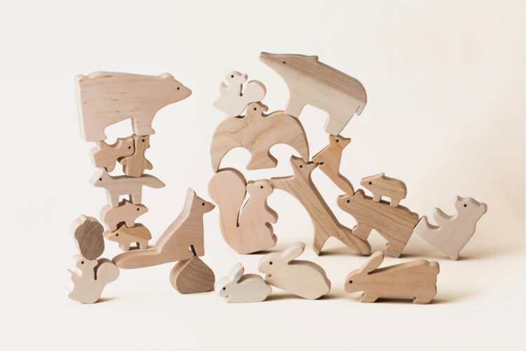 木のおもちゃと雑貨・折りたたみ家具展@周南展示場「爽の家」//8/7(土)・8(日)・9(月)