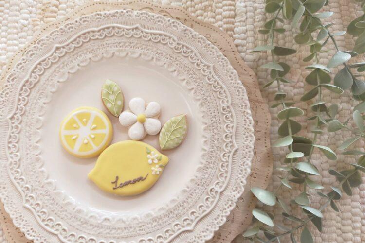 気軽に楽しめるアイシングクッキー講座 @北九州展示場「香りの家」//7/26(月)