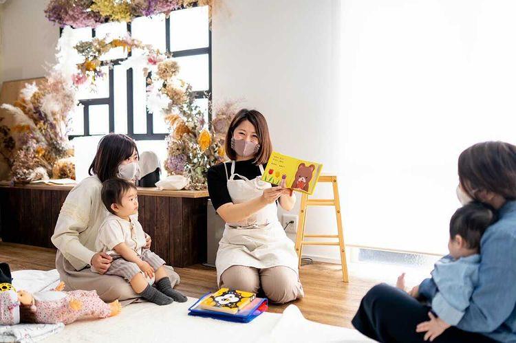 男の子ママのためのデリケートゾーンケアLesson @周南展示場「爽の家」//11/11(木)